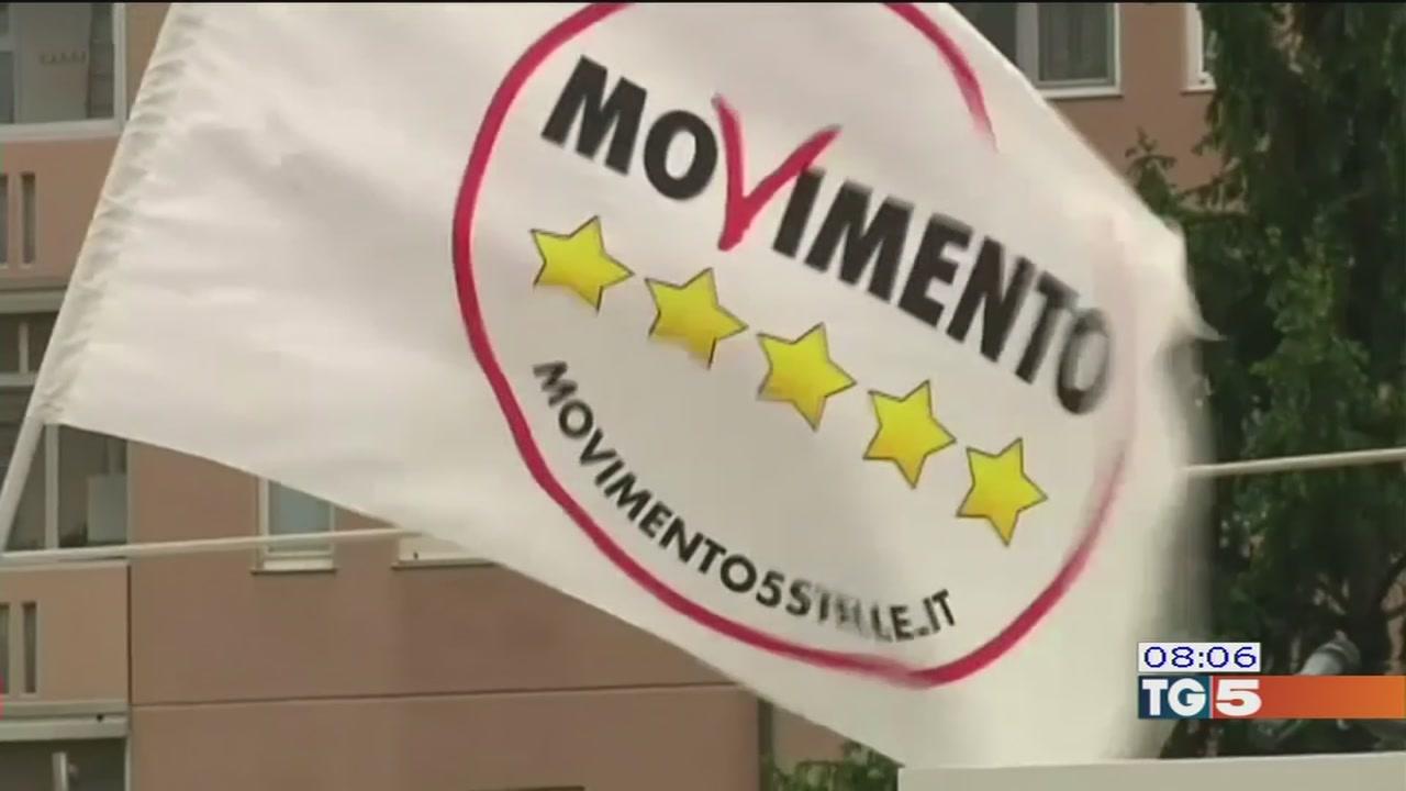 Tensione nel Movimento 5 stelle