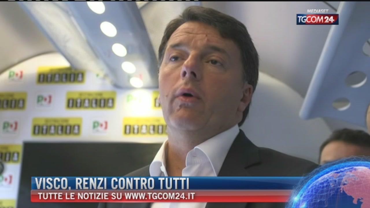 Critiche a Bankitalia, Renzi: il governo Gentiloni sapeva ed era d'accordo