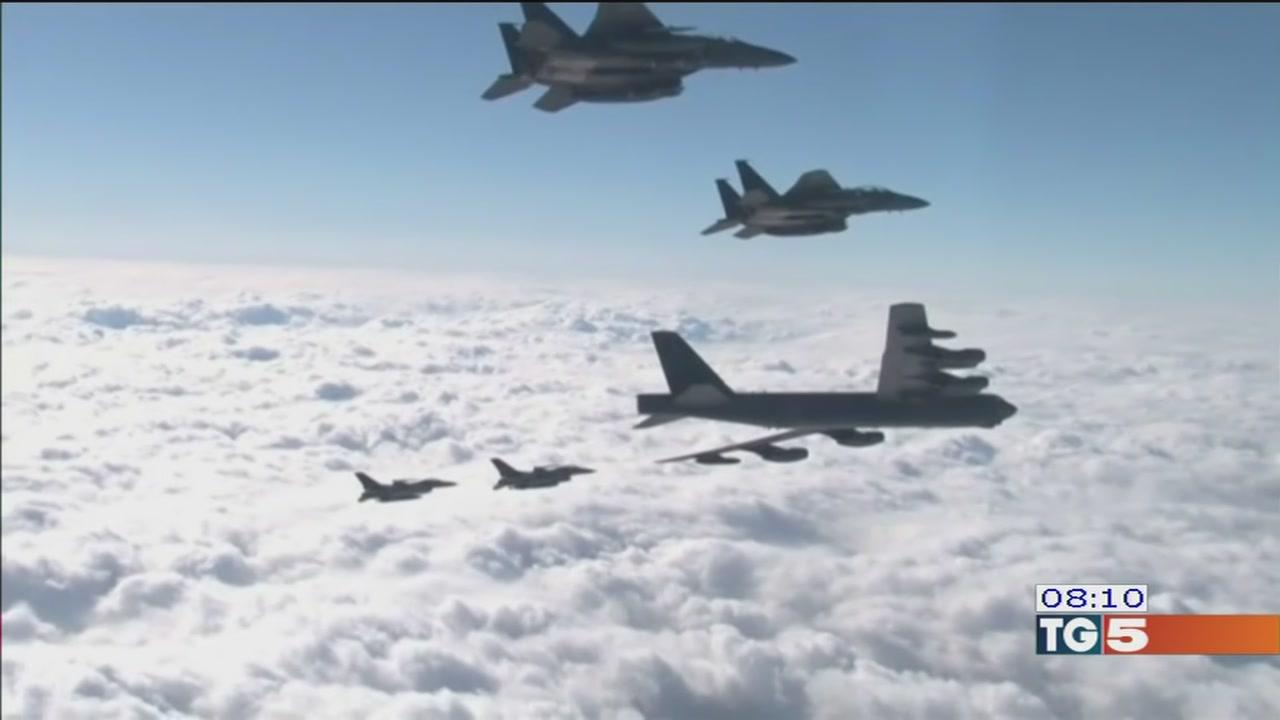 Usa e Corea del Nord di nuovo ai ferri corti
