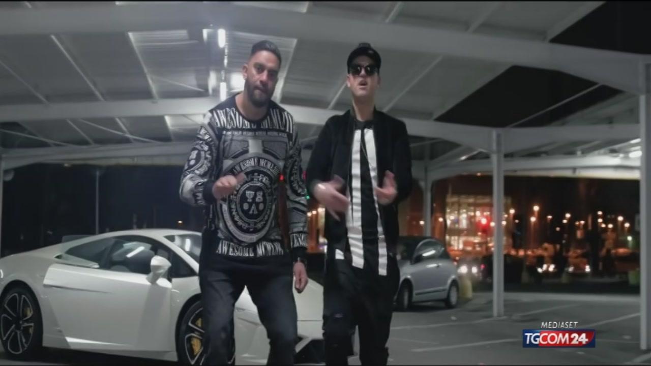 """Anis, """"da clandestino a star del rap in Tunisia"""""""