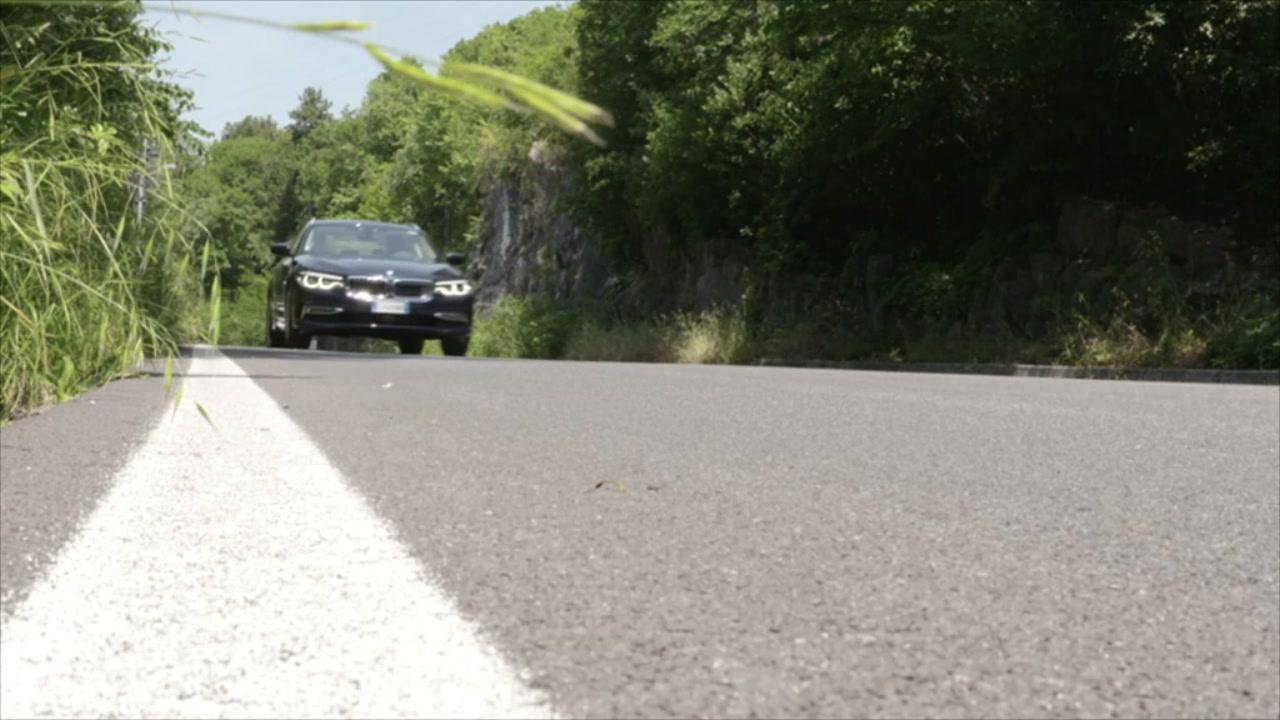 BMW 540i XDrive Touring
