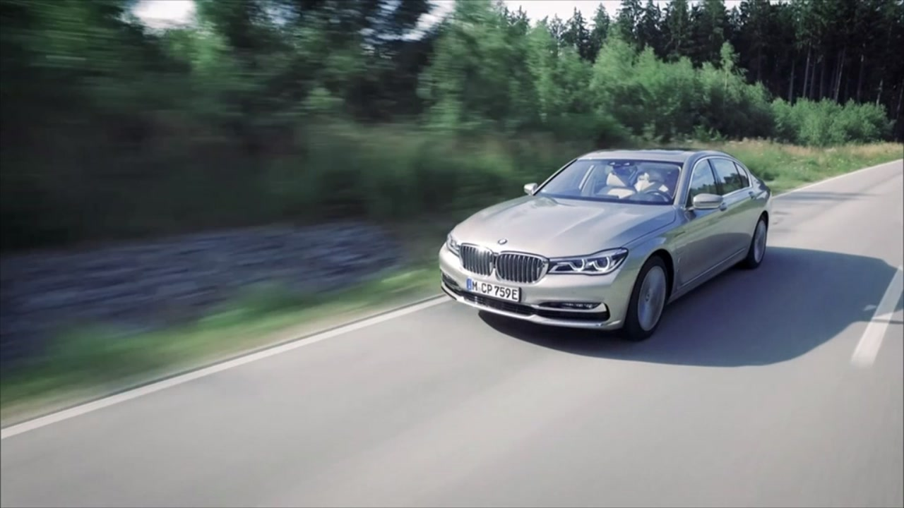 BMW verso la guida autonoma