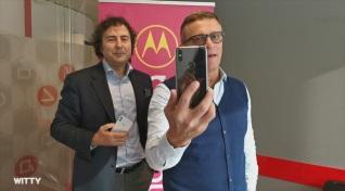 Ho voglia di tech – Motorola One