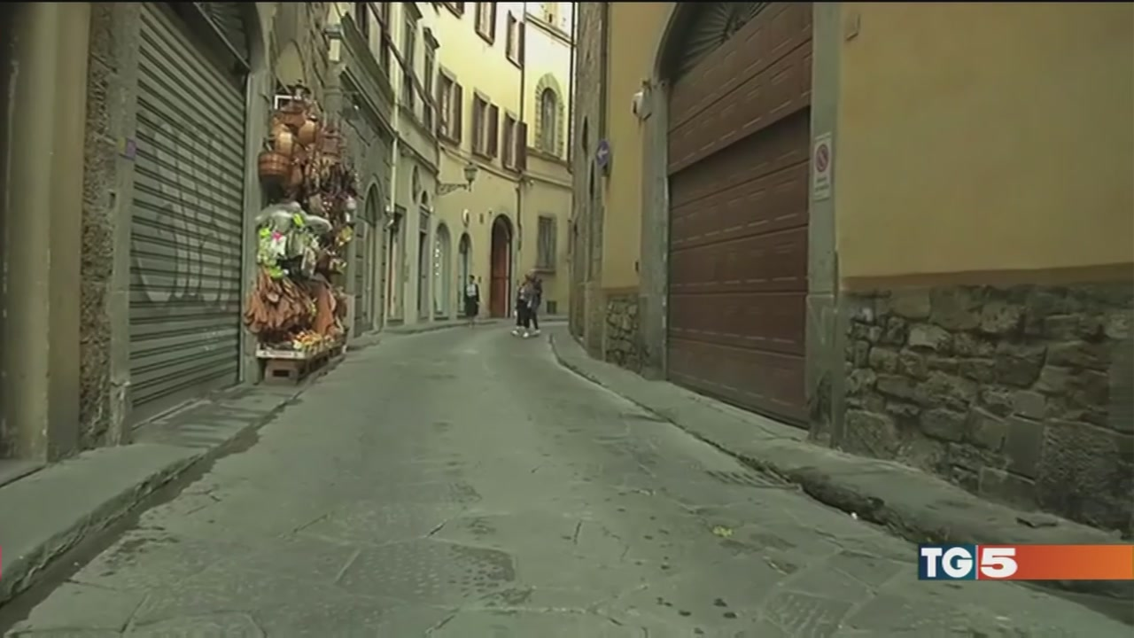 """Il carabiniere si difende: """"Rapporto consenziente"""""""
