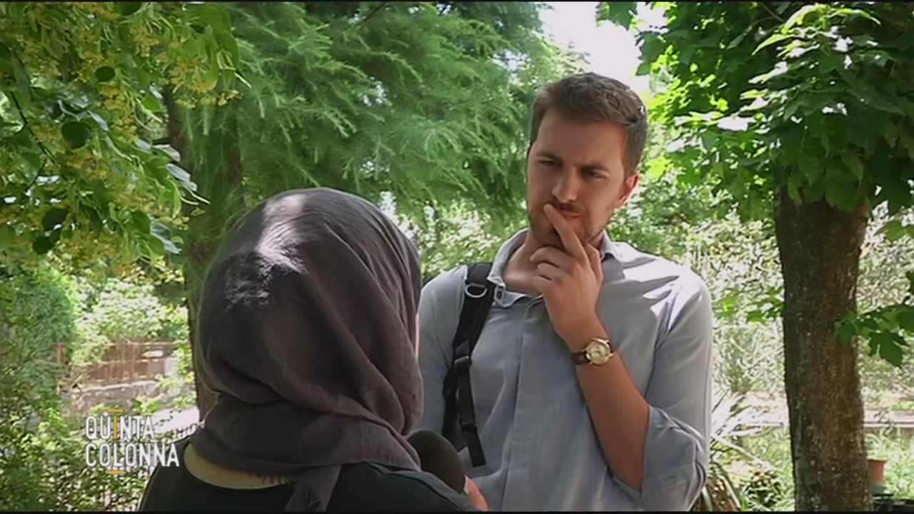 Parla la mamma del terrorista di Londra