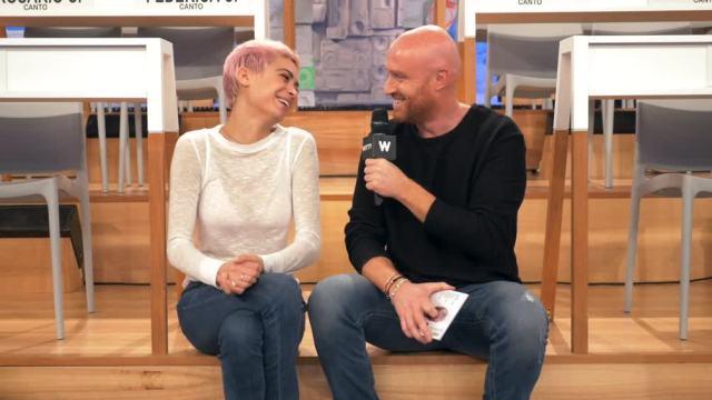 Interviste Rudi – Elodie