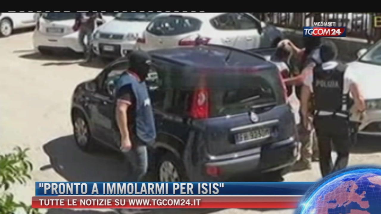 Terrorismo, a Foggia bloccato foreign fighter ceceno: spingeva seguaci Isis al martirio