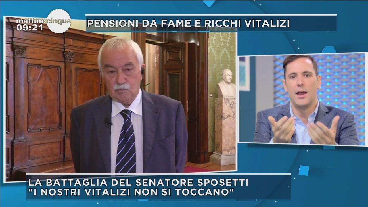 L'Italia delle differenze
