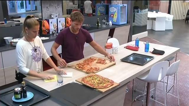 Pizza per tutti