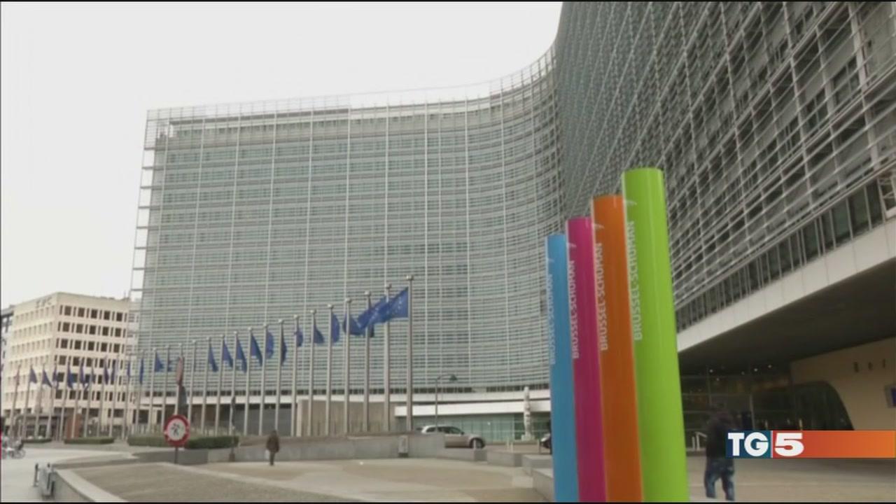 Monito dall'Europa: il fisco frena la crescita