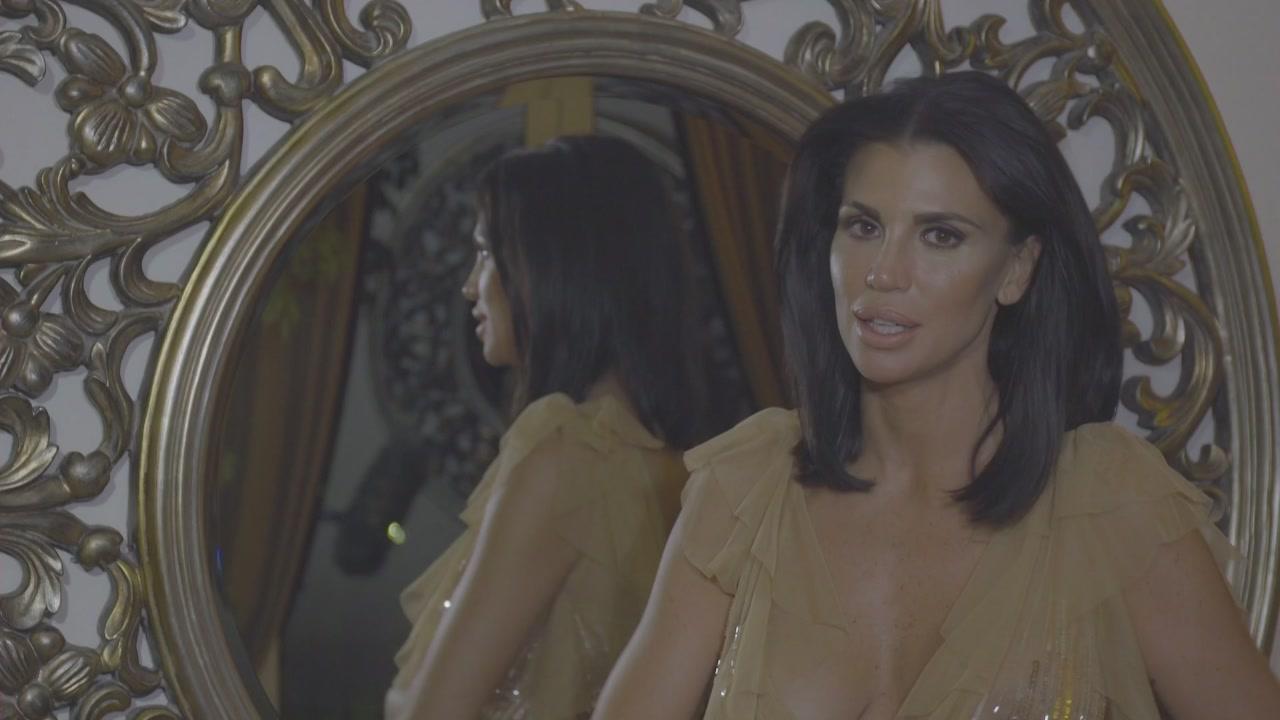 Claudia Galanti, la forza di ricominciare