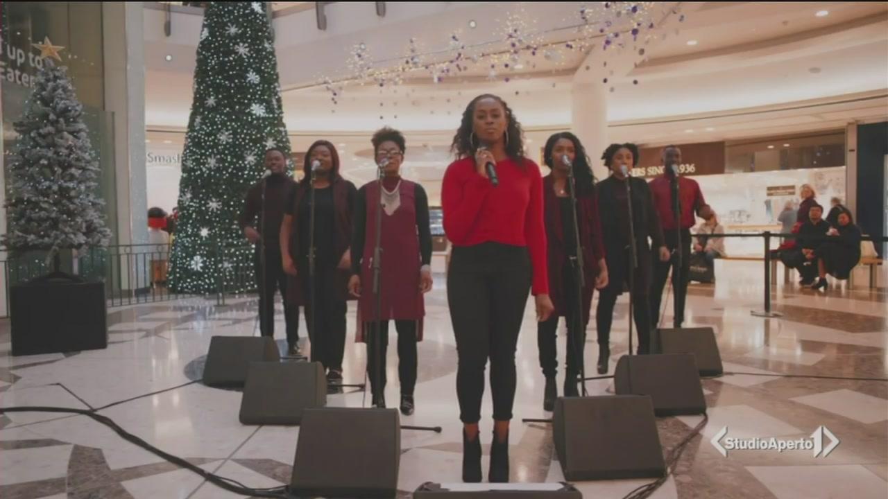 La canzone perfetta di Natale