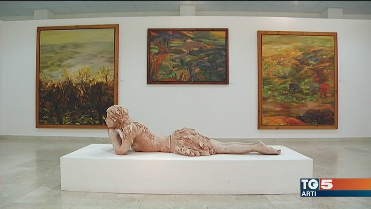 Nino Cordio, un'artista straordinario