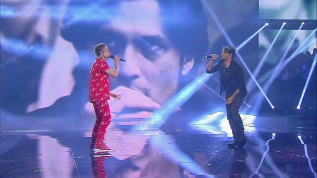 Irama – Duetto con Fabrizio Moro – Semifinale Serale – 3 giugno