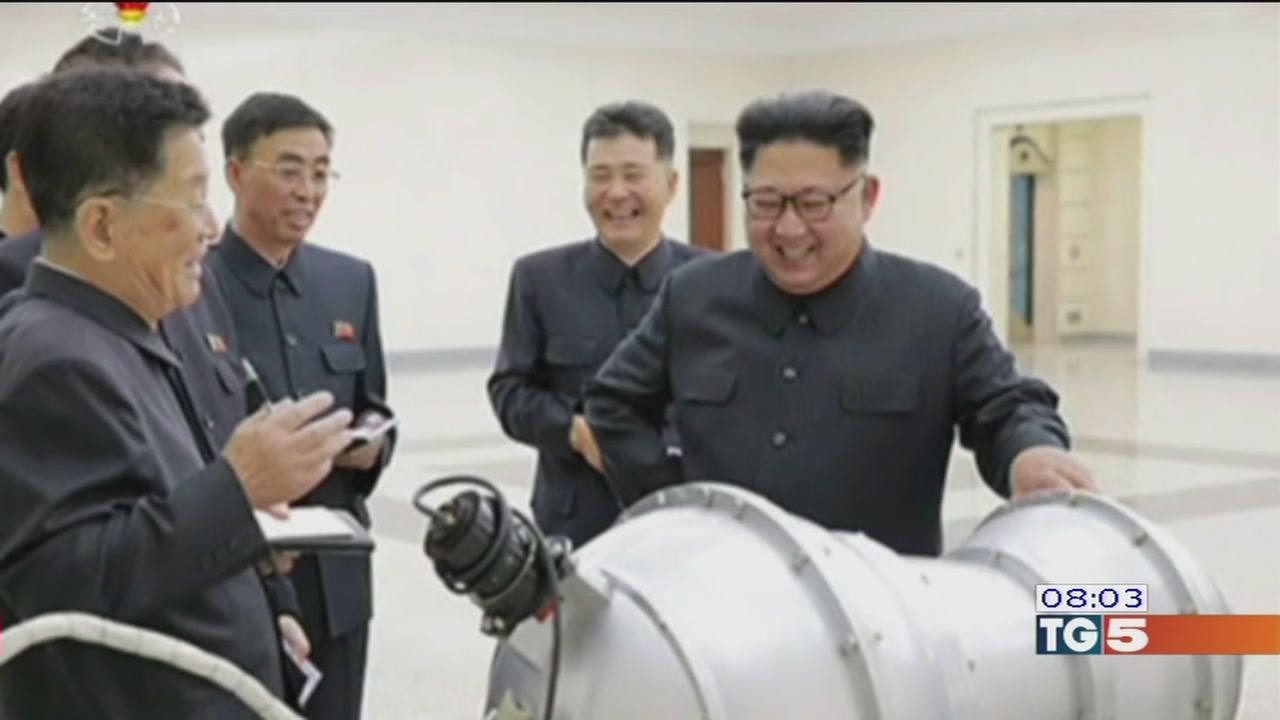 Corea del Nord, Trump valuta come rispondere