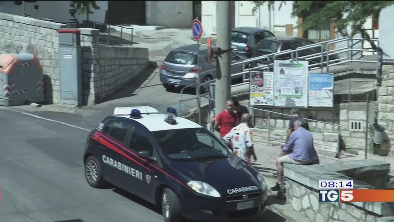 Svolta nell'omicidio di un vigile urbano