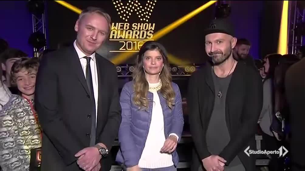 Gli Web Show Awards