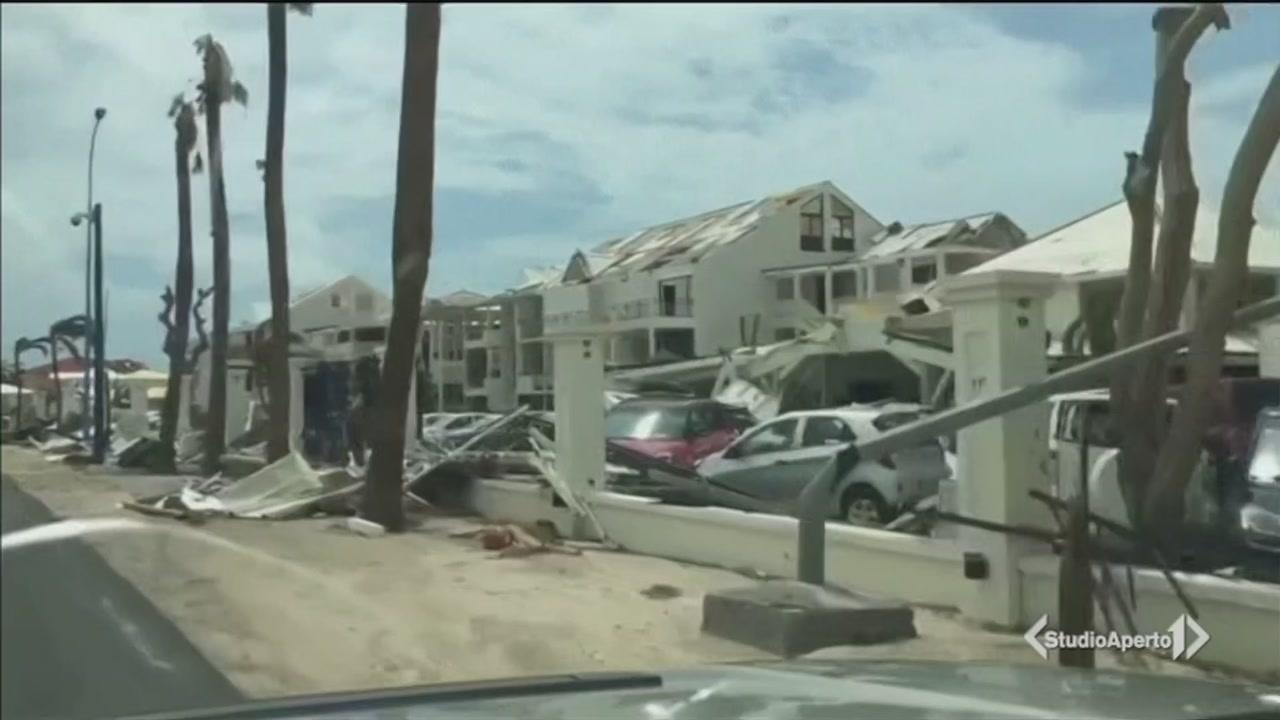 E Miami aspetta Irma