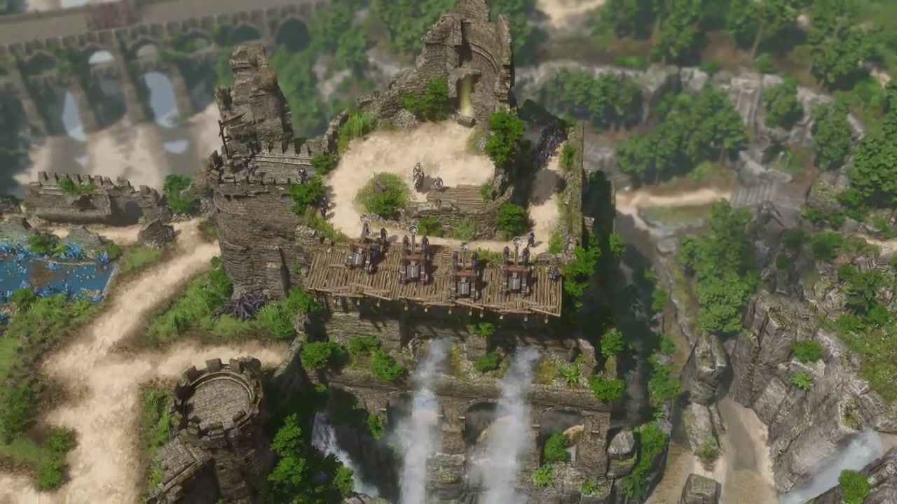 SpellForce 3 si mostra