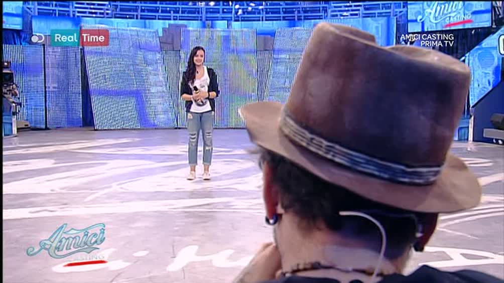 Cristina - Noemi - Secondo Step