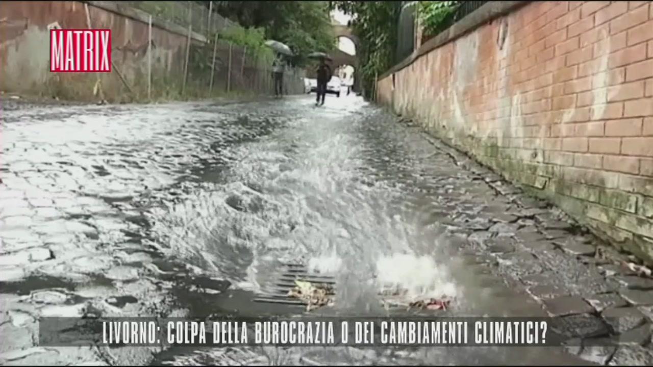 Colpa della burocrazia o dei cambiamenti climatici?