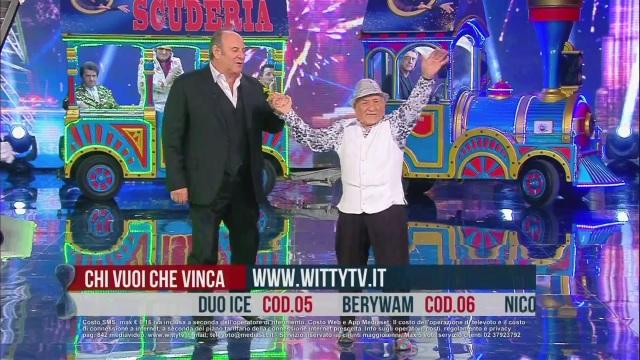 Vincenzo – Scuderia Scotti – La finale