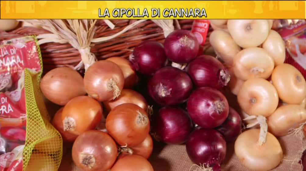 La cipolla di Cannara