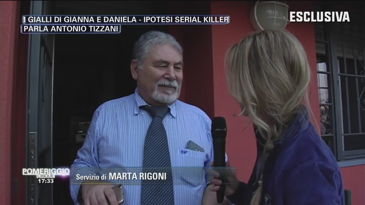 Gianna Del Gaudio e Daniela Roveri: uccisi dallo stesso uomo?