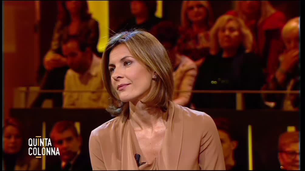 L'intervista: Alessandra Moretti