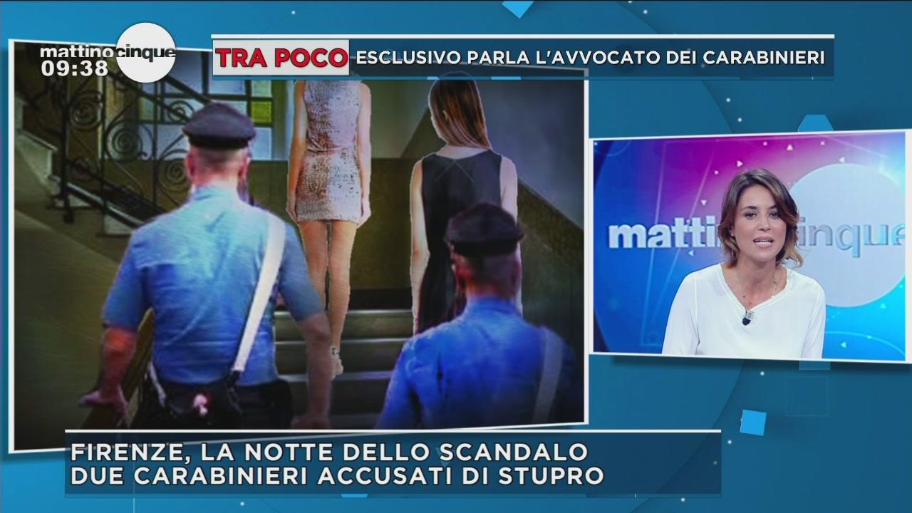 Stupro di Firenze, qual è la verità?