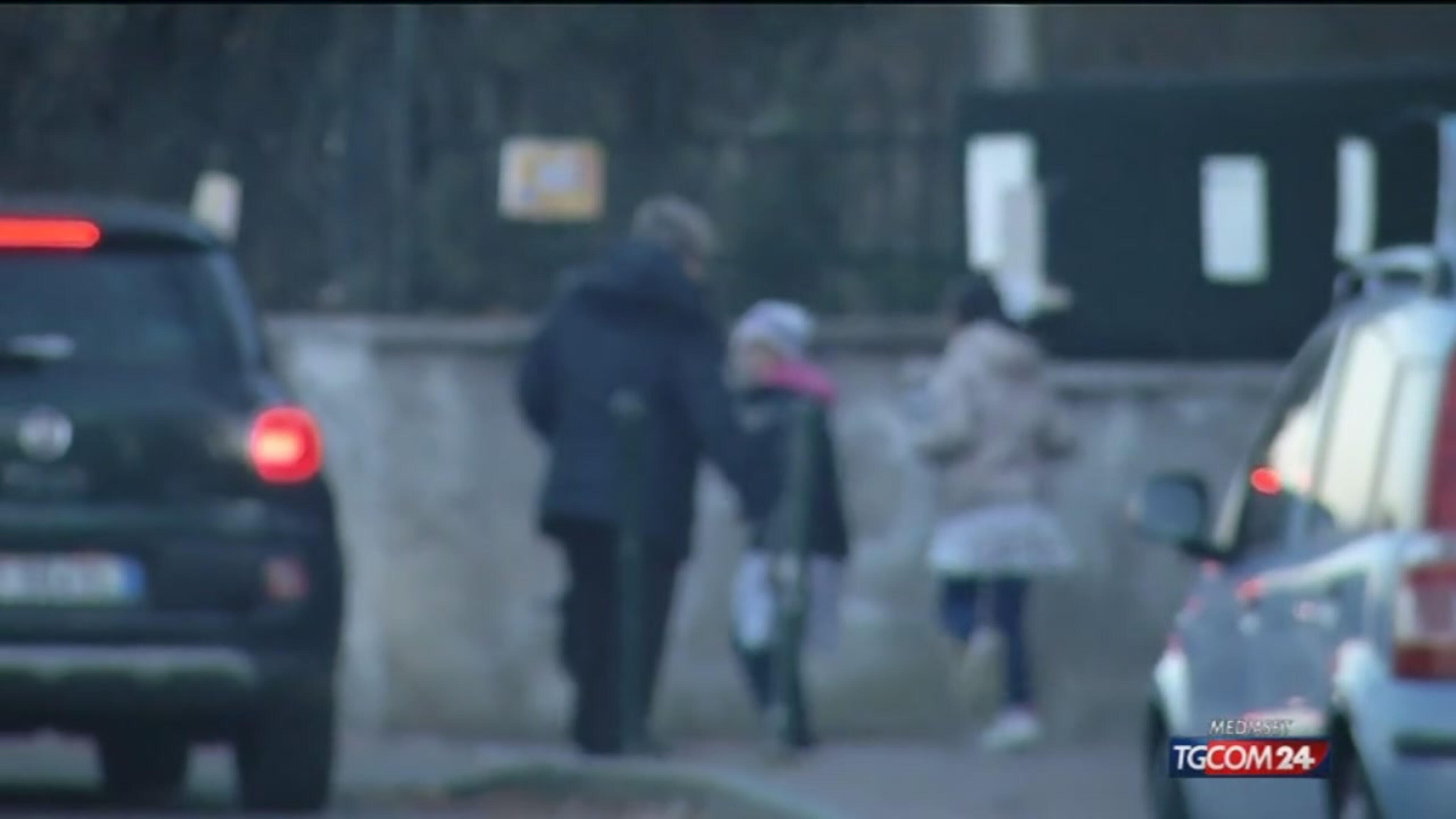 Torino, il bimbo di sette anni mai registrato è stato tolto alla mamma