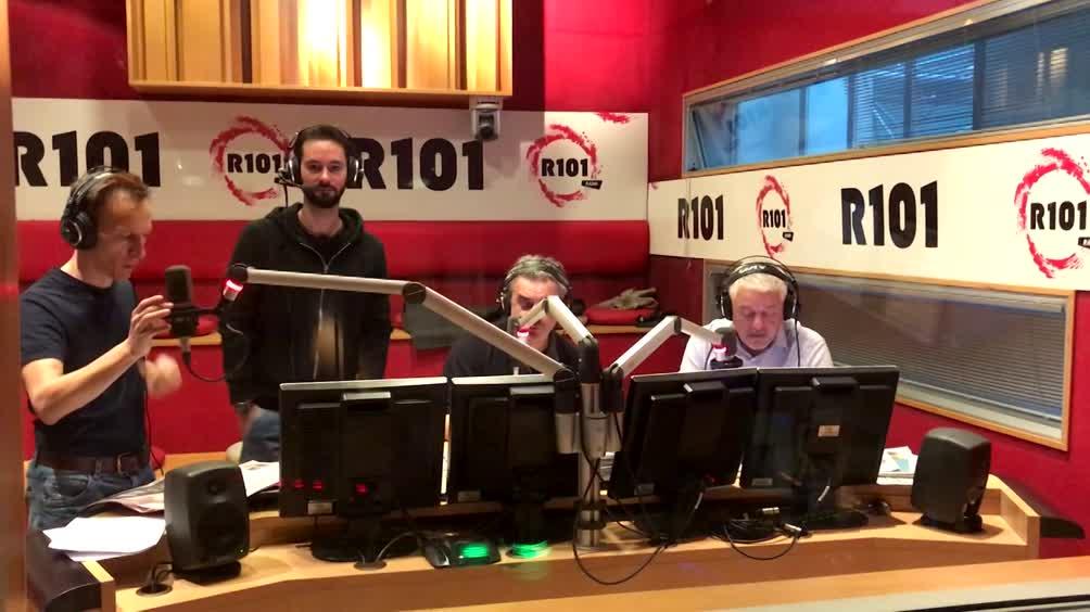 Le canzoni completate con R101 Fuori di Sanremo