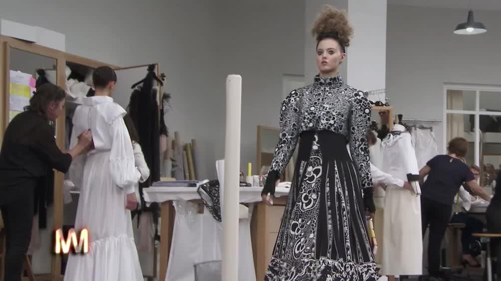 Chanel: l'Haute Couture per l'inverno 2016-17