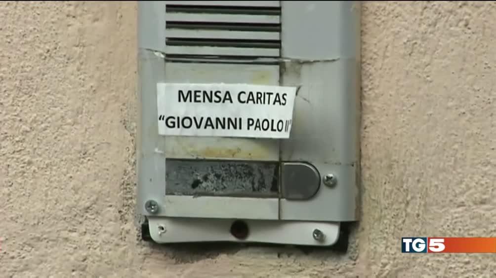 Poveri sempre più italiani e giovani