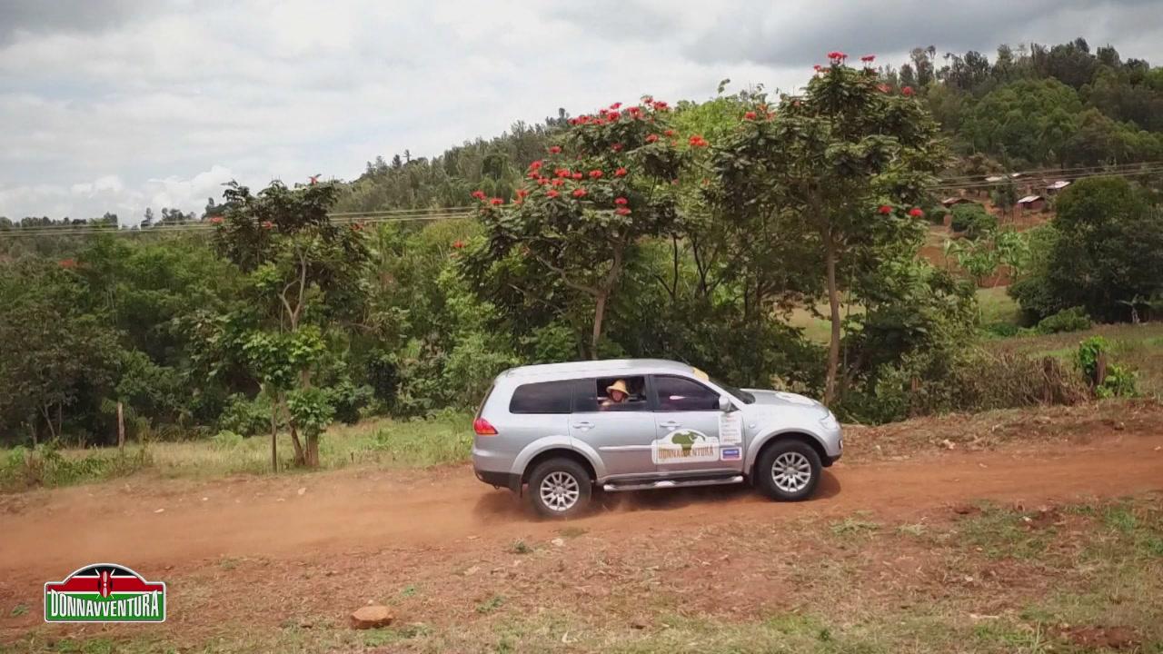 Alla scoperta del Kenya vero