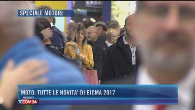 Moto: tutte le novità per il 2017