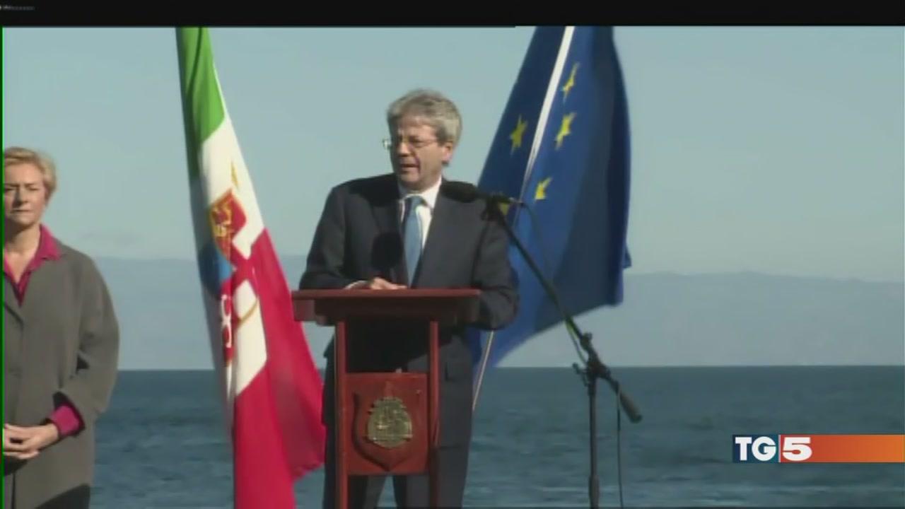 Italiani in Niger per lotta al terrorismo
