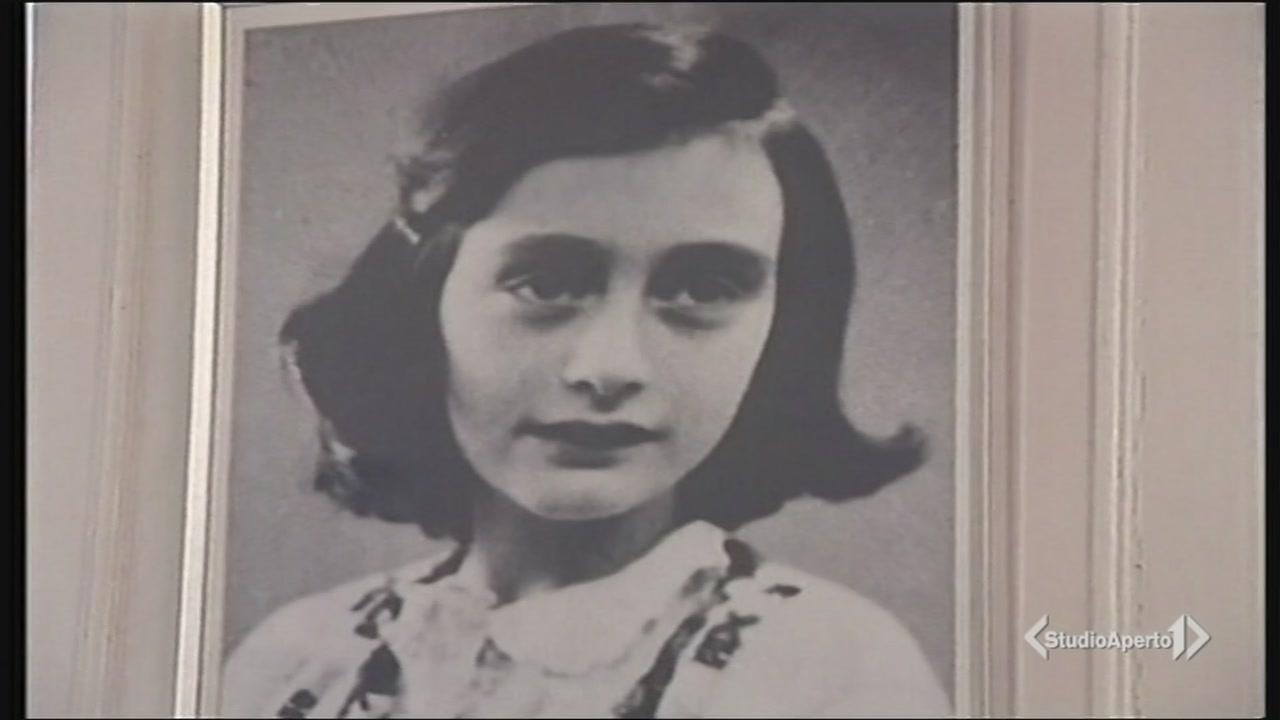 Chi ha tradito Anna Frank?