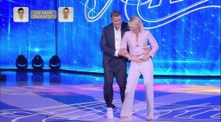 Maria De Filippi e Ricky Martin: Il sexy balletto – Quarta puntata Serale