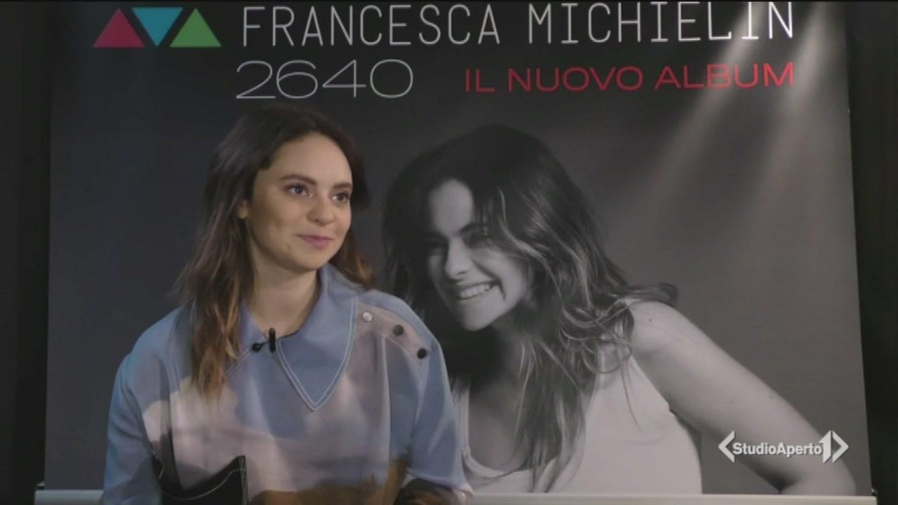 Francesca Michielin torna con un nuovo album