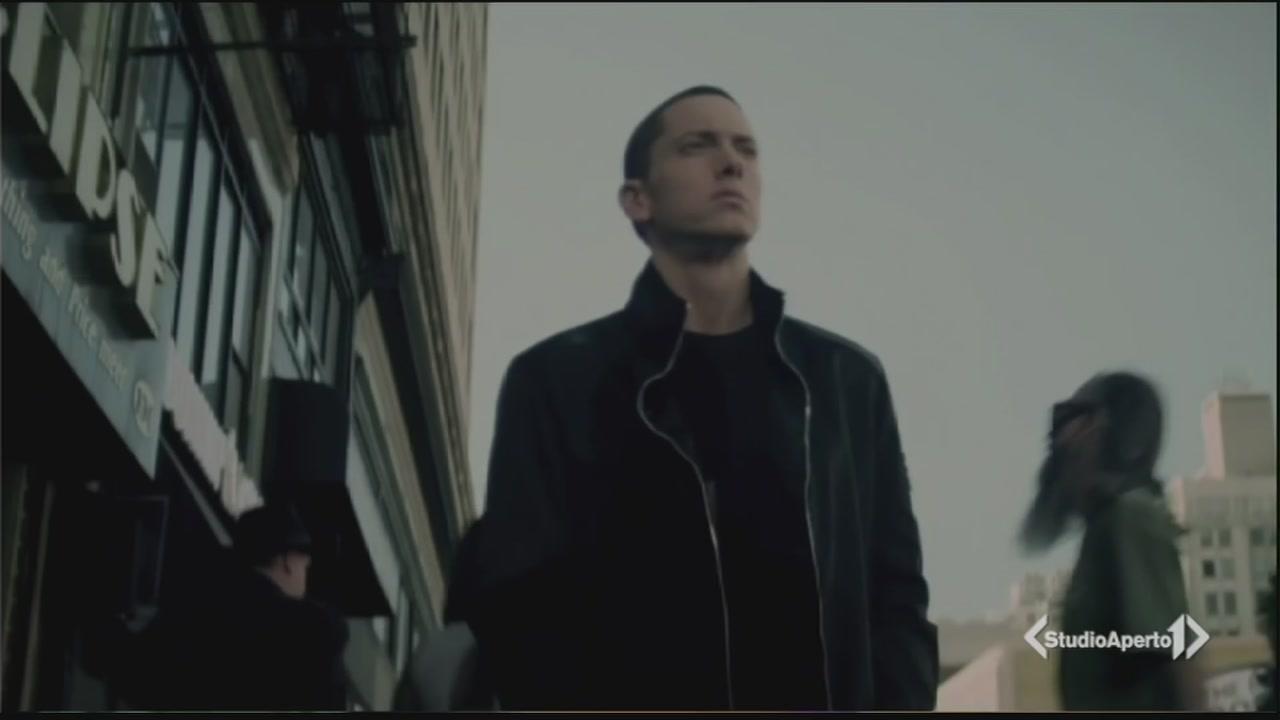 Il ritorno di Eminem