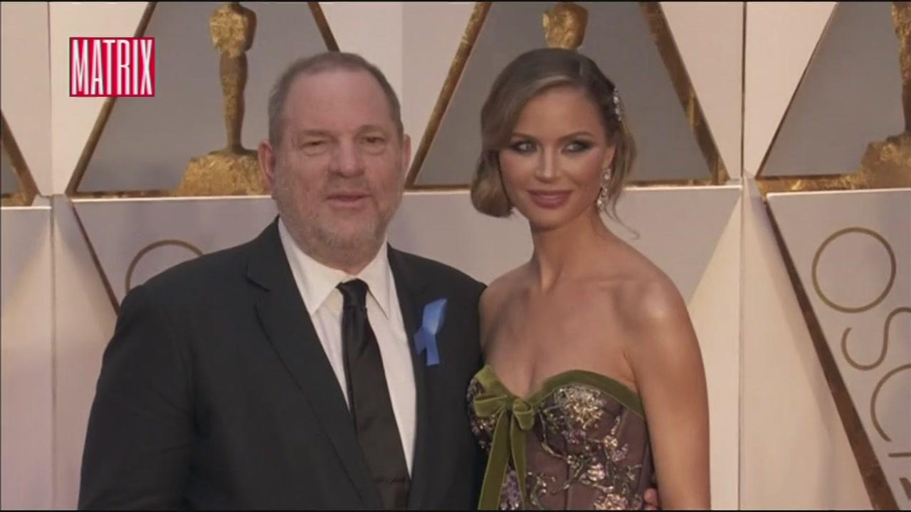 Caso Weinstein e il divano delle molestie