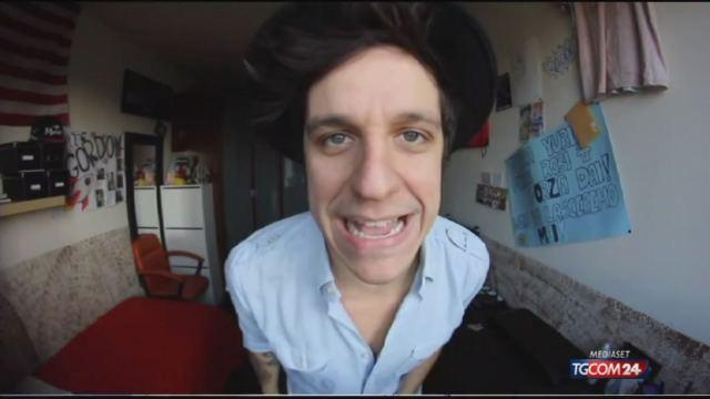 Youtuber, un successo senza fine