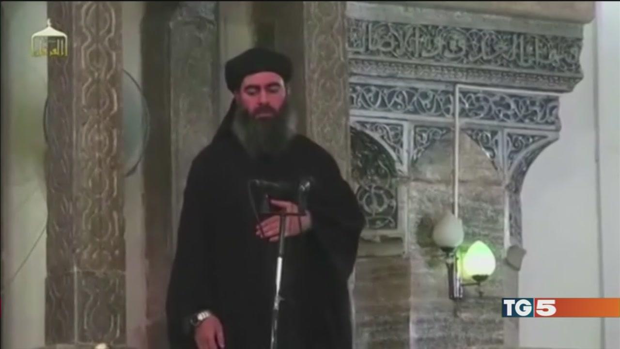 Al Baghdadi è morto Isis ha giorni contati