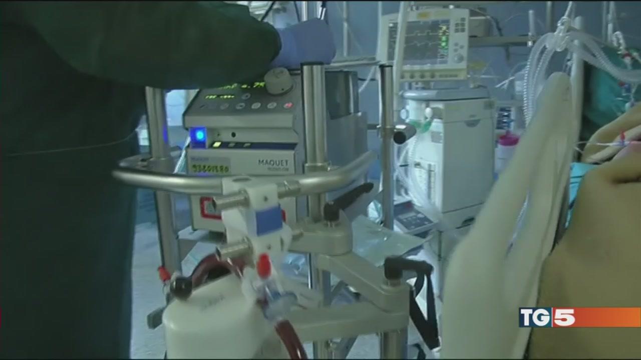 Truffa delle cliniche, sequestrati 7 milioni