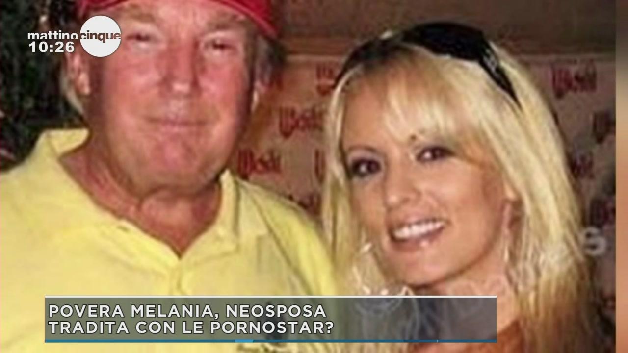Il tradimento di Trump