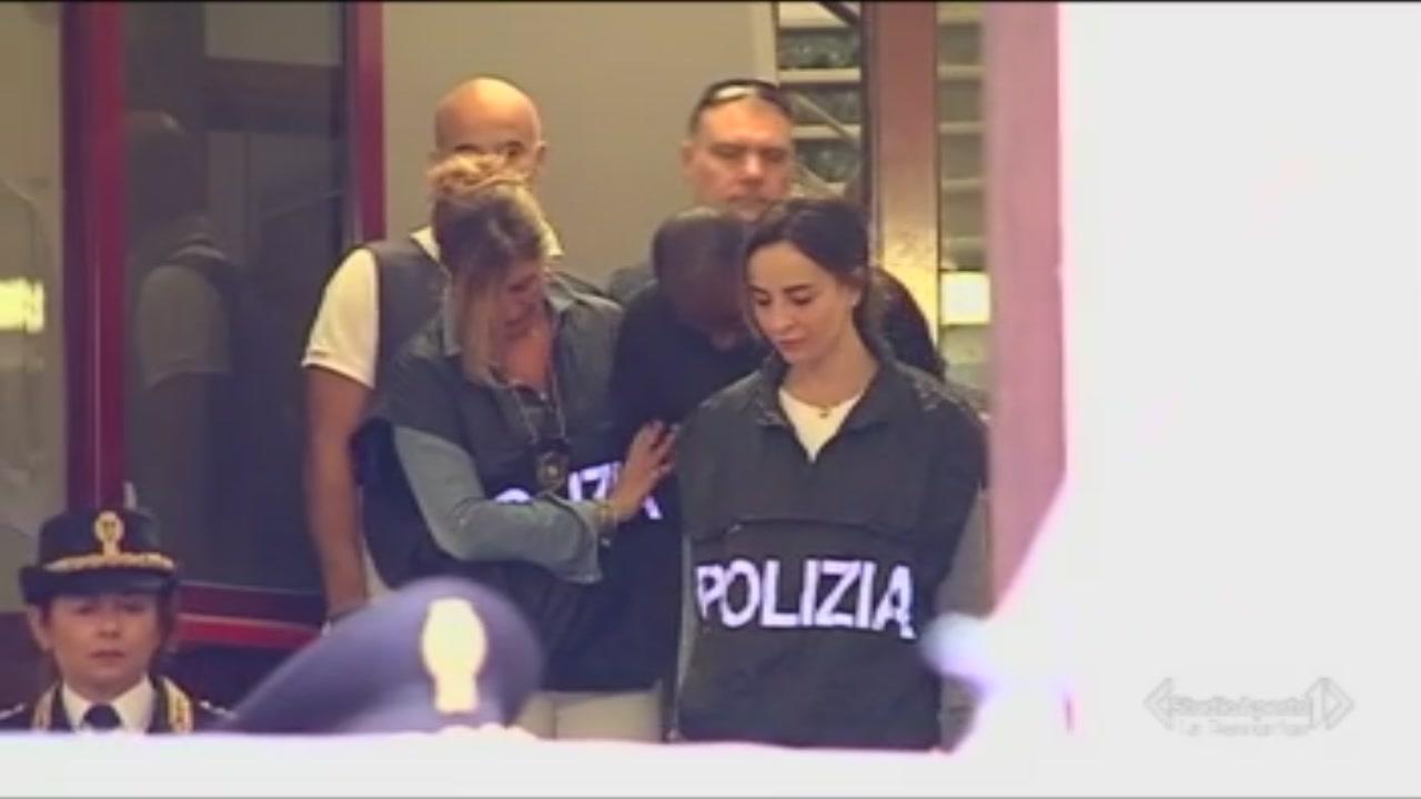 Stupro di Rimini, arrestati tutti gli aguzzini
