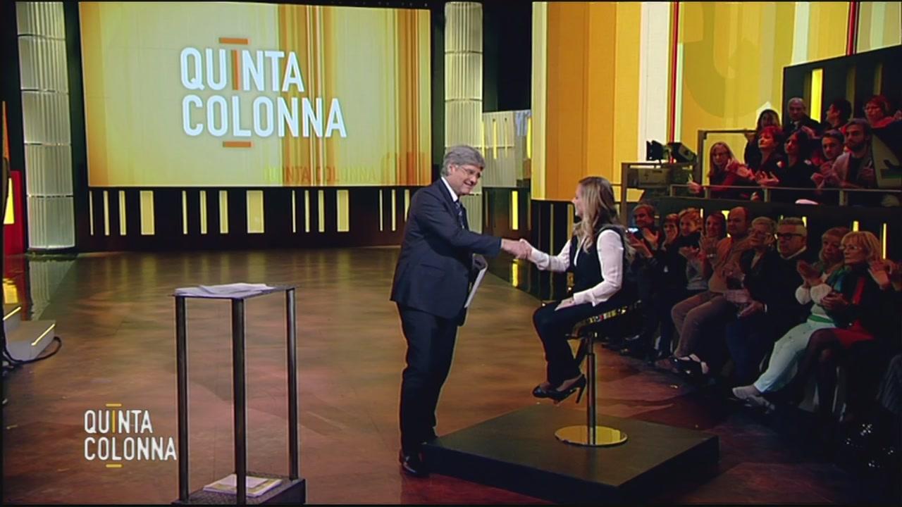 Giorgia Meloni: la politica