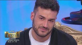 Le lacrime di Lorenzo