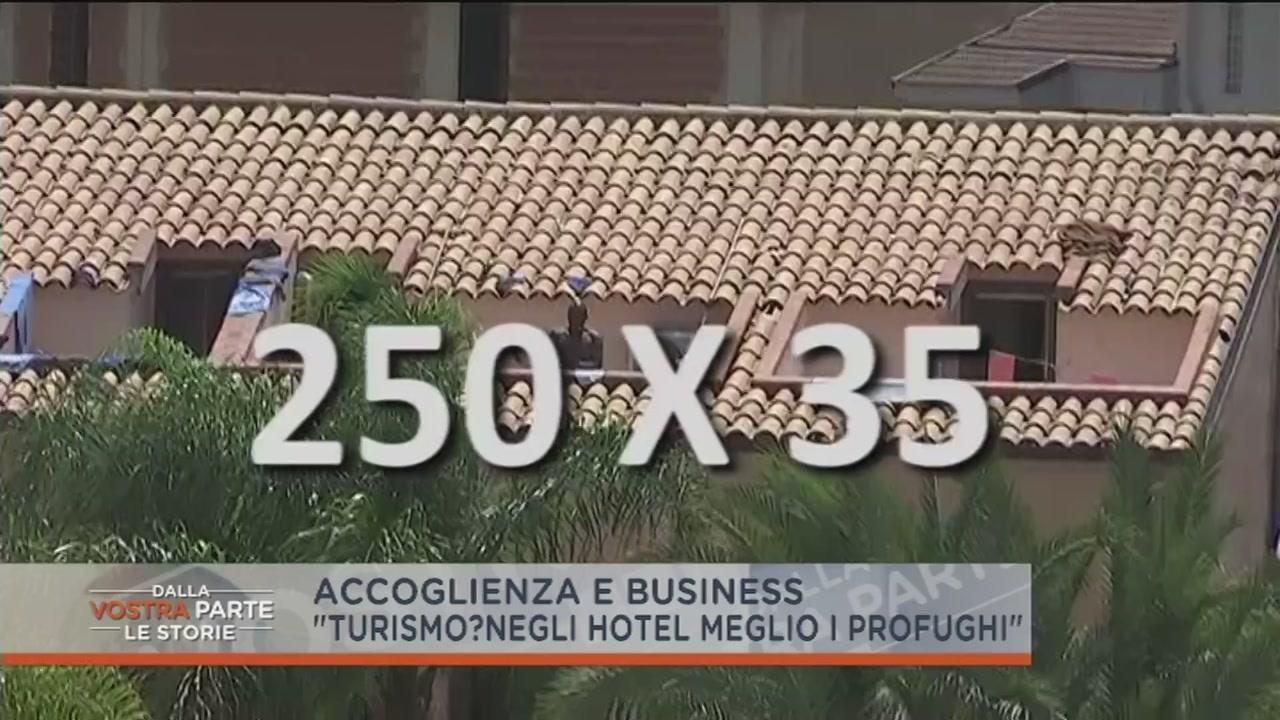 Villa Sikania ex resort turistico